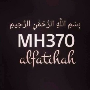 #praymh370