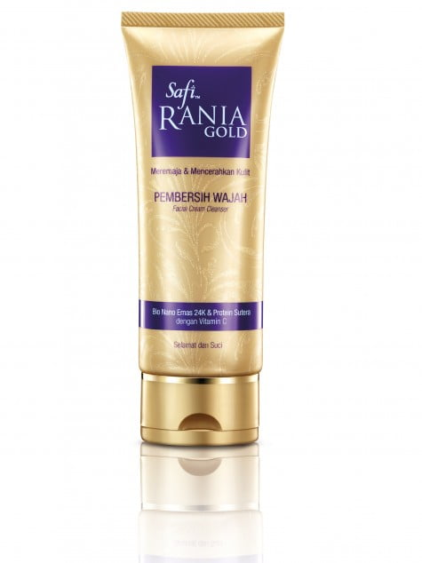 SRG Facial Cleanser