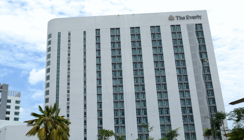 Hotel The Everly Putrajaya