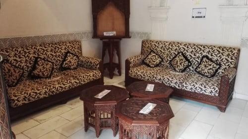 Astaka Morocco