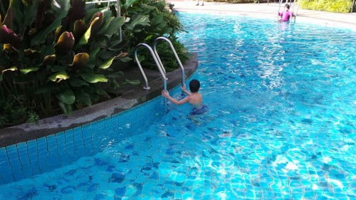 jacuzzi the haven ipoh