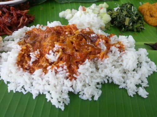 Acha Curry