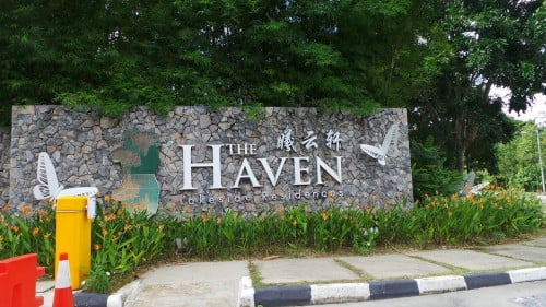 The Haven Ipoh
