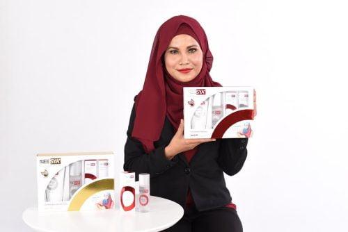 NEESYA Skincare Brand