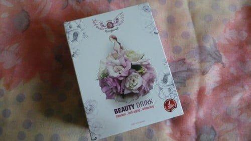Ruhainies Rosysecret Beauty Drink