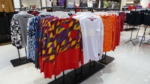 Pembukaan YFS Concept Store di IOI Mall Putrajaya
