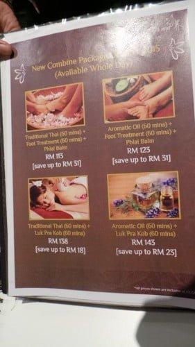 Healthland Wellness Spa