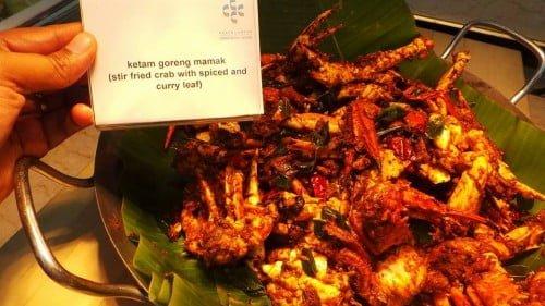"""Ramadan di Kuala Lumpur Convention Centre Bertemakan """"Selera Kampung"""""""