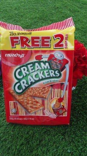 Ulangtahun ke 25 Munchy's Di Sambut Dengan Meriah Sekali