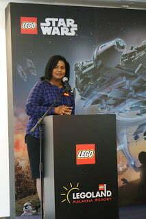 Bulan Mei 2016 Adalah Hari LEGO Star Wars di Legoland