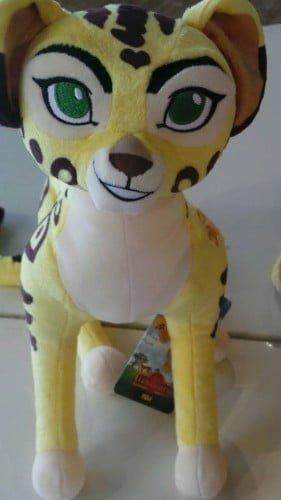 The Lion Guard, Animasi Terbaru di Saluran Disney Astro 615
