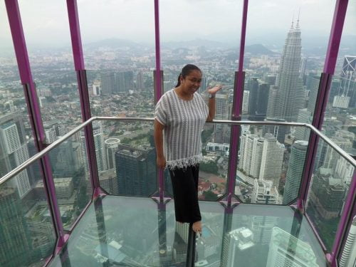 KL Tower Sky Box
