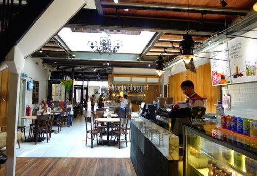 Kafe Mamee Jonker Street