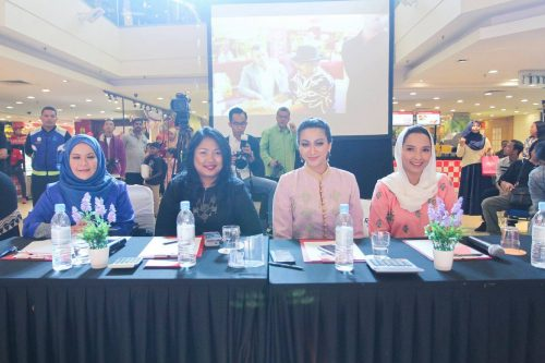 Pencarian Wanita Melayu 2016, Siapakah Pemenangnya?