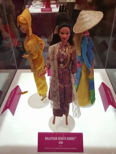 Barbie: World of Endless Possibilities