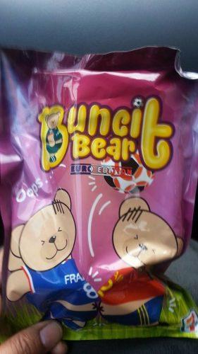 Buncit Bear, Koleksi Terbaru dari 7 Eleven