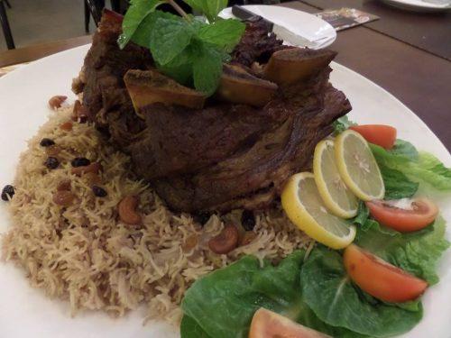 Me'nate Steak Hub Untuk Berbuka Puasa 2016