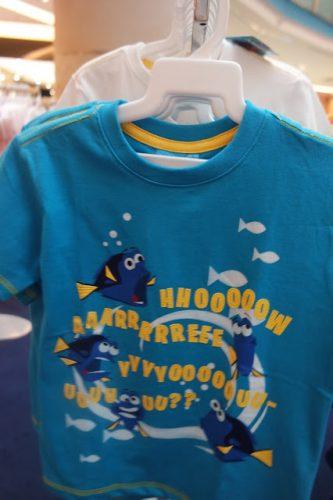 """Finding Nemo"" di Sunway Pyramid"