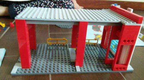 Irfan & Qurratul Bergabung Demi LEGO City Adventures