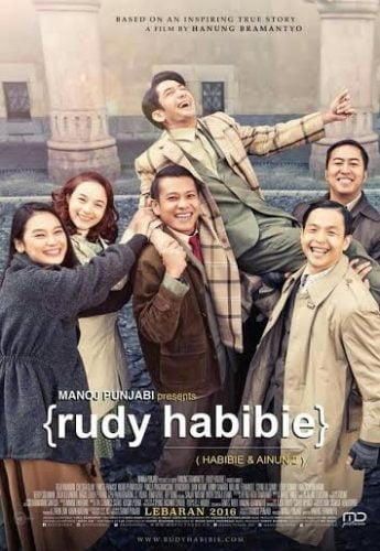 RUDY HABIBIE (Habibie & Ainun2)