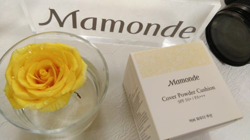 Pembukaan Rasmi Kaunter Mamonde Pertama di AEON One Utama
