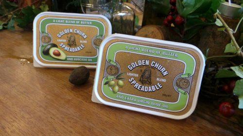 Golden Churn Butter Ada Keluaran Terbaru?