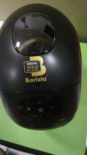 Nescafe Gold Barista Coffee Review