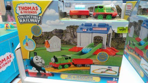 Selamat Datang ke Dunia Sador Bersama Thomas & FriendsSelamat Datang ke Dunia Sador Bersama Thomas & Friends