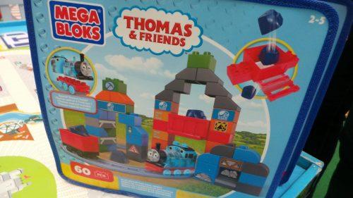 Selamat Datang ke Dunia Sador Bersama Thomas & Friends