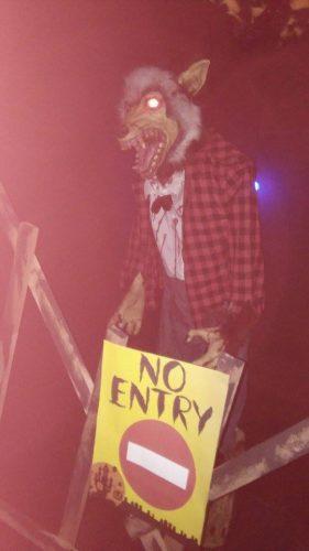 Halloween di Citta Mall Bakal Menakutkan dan Menyeramkan..