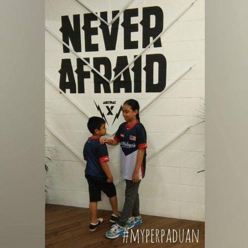 Jersi ABSTRAX Vortex #MYperpaduan Di Lancarkan Pada 1 Oktober 2016