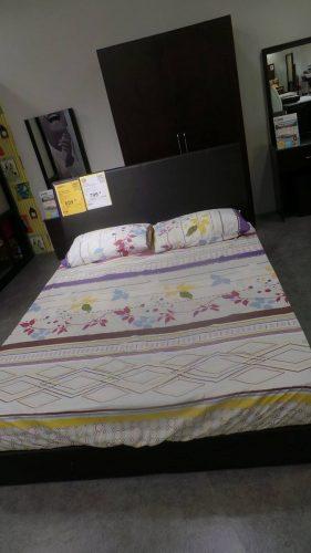 Ini Adalah Set Bilik Tidur Yang Ditawarkan Serendah Rm799