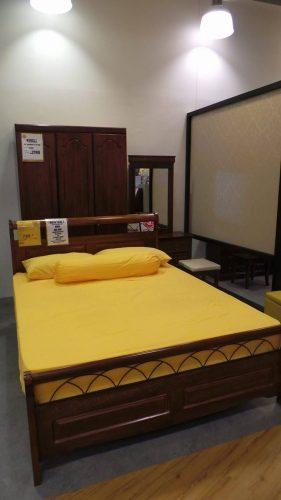 Yang Ini Adalah Koleksi Terbaru Set Bilik Tidur Dari Courts Image
