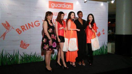 BYOB2 (Bring Your Orange Bag) 2016 Guardian Kembali Lagi