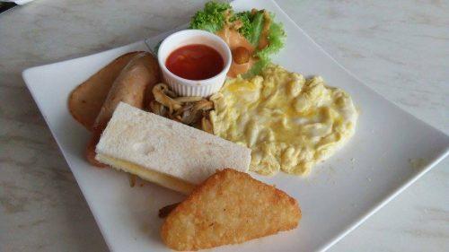 Restoran La Figue , PV 128 Setapak