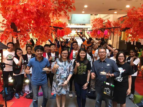 Inisiatif The School Jaya One & Sekolah Eco Tentang Pemuliharaan Ikan Yu