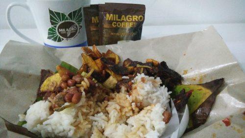 Milagro Coffee, Mengawal Penyakit Kencing Manis, Darah Tinggi dan ....