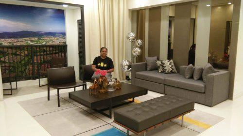 Miliki Rumah Impian Di Radia Bukit Jelutong