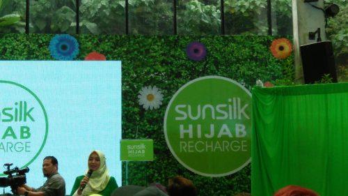 Sunsilk Hijab Recharge ; 8 Sebab Kenapa Anda Perlu Memilikinya