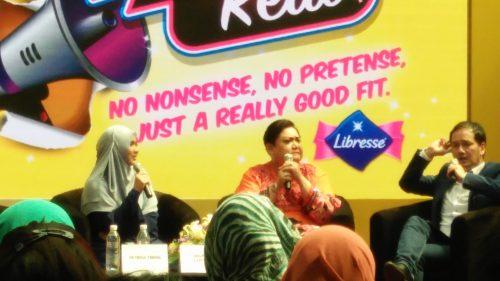 'Let's Get Real' Dari Libresse Ada Kebenarannya, Tak Percaya ?