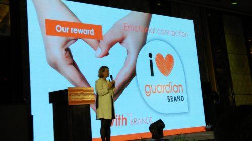 'Guardian Corporate Brand' Produk Berkualiti Dengan Harga Mampu Milik